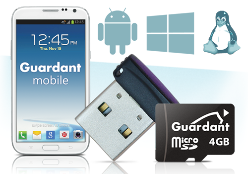 Старт продаж Guardant SD и релиз Guardant Mobile SDK 2.0